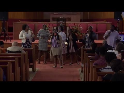 New Generation SDA Church of North Miami Live Stream