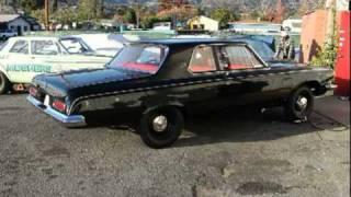 '63 Dodge 330