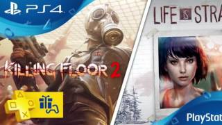 PS PLUS June 2017 PS4 FREE Games Leaked!!!