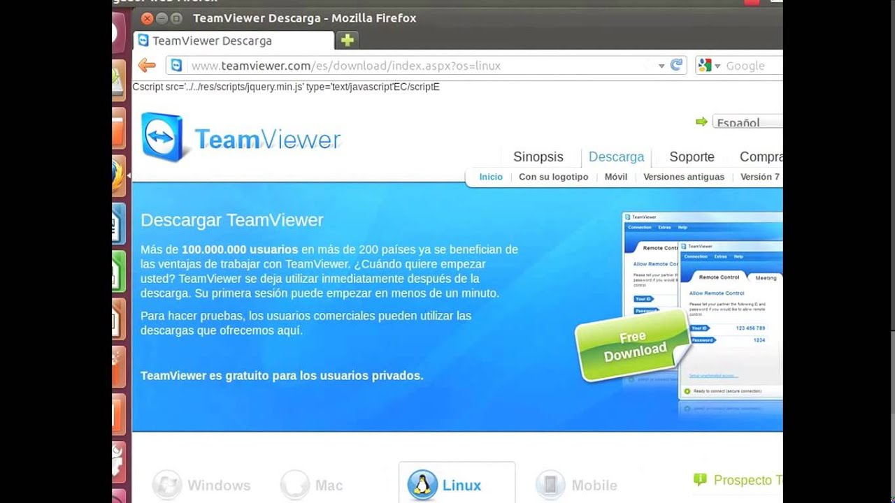 how to users - TeamViewer 10 free fast - (TeamViewer fast users)