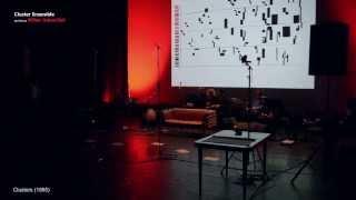Cluster Ensemble performs Milan Adamčiak - Clusters