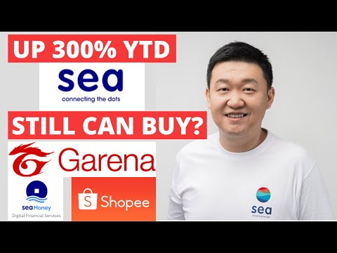 Why You MUST & MUST NOT Invest In SEA Ltd   Shopee, Garena