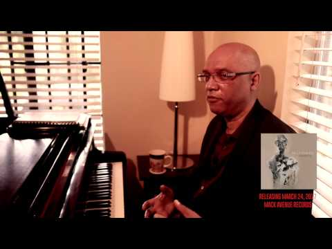 Billy Childs The Making of Rebirth