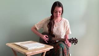 All Creatures of our God and King / Alting som Gud har skabt (Danish) - ELENYI - LIVE from home