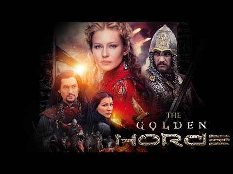 The Golden Horde | 2019 Drama Series | Official English Trailer | Mongol Empire