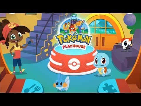Welcome to Pokém Playhouse!