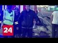 """Виновника смертельного ДТП с """"Феррари"""" на Минском шоссе ищет не только полиция"""