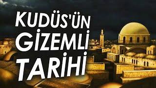 Kudus'ün Gizemli Tarıhi / Pelin Çift / Ömer Faruk Harman / 15.06.2016