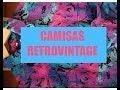 CAMISAS RETRO VINTAGE mp3