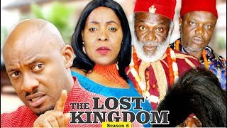 THE LOST KINGDOM 6 - 2018 LATEST NIGERIAN OLLYWOOD MOVIES || TRENDING NOLLYWOOD MOVIES