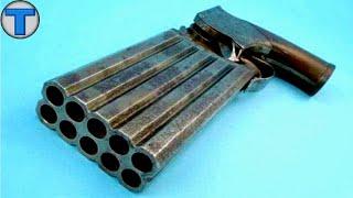 10 INCREIBLES Armas Que Tu no conocias thumbnail