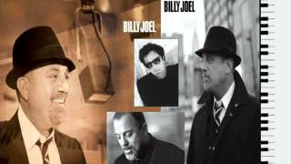 Billy Joel - The Longest Time