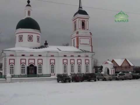 В селе Н. Прыски почтили память исповедника церкви преподобного Гурия