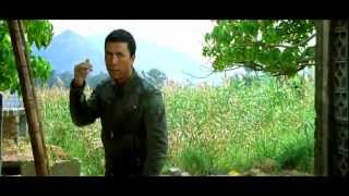 Flash Point : Donnie Yen VS Collin Chou - Award Winning Realistic MMA Fight Scene