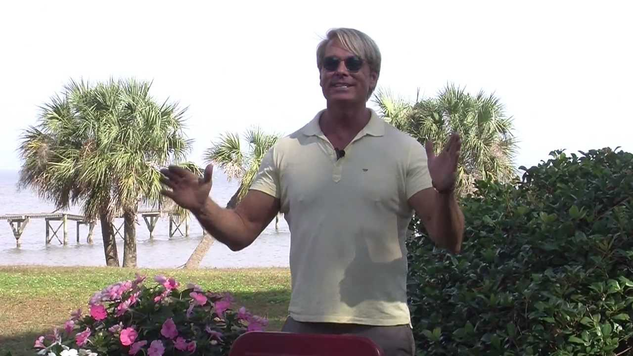 cottage farms phillip watson and qvc kick off 2013 youtube rh youtube com