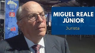 Miguel Reale Júnior | Jurista