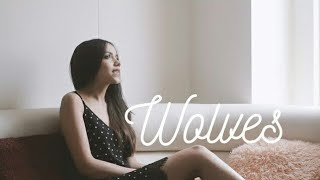 Wolves - Selena Gomez, Marshmello | (SPANISH VERSION) Laura Naranjo cover