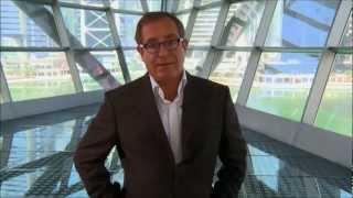 Dubai Diamond Conference - pre-conference teaser #DDC2013