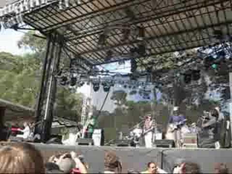 Broken Social Scene San Francisco Outside Lands Festival