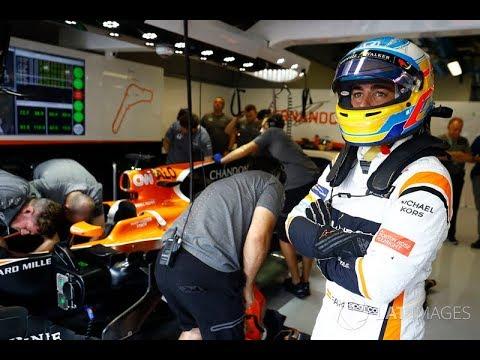 Alonso élcsapatot csinálhat a Williamsből: az új projekt