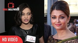 Sneha Ullal Reaction On Look Like Aishwarya Rai Bachchan | Viralbollywood