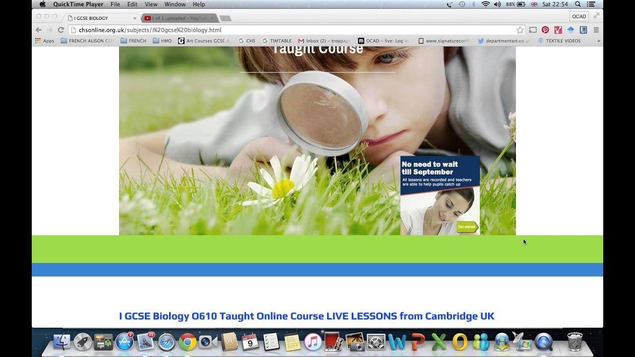 igcse biology cambridge home school igcse biology cambridge home school