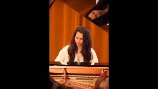 Chopin Mazurka Op.17 No.1 by Katinka Balla Thumbnail