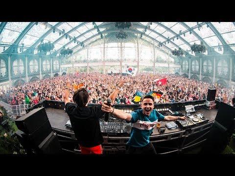 Lucas & Steve - Live @ Tomorrowland 2019 (Weekend 1)