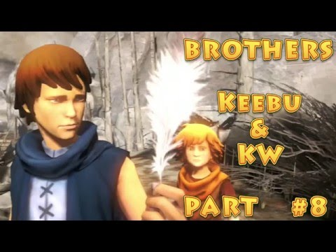 Brothers: Spider Murder PART 8 - K & KW