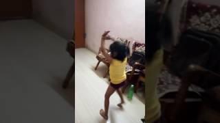 Munmun Bindass dance