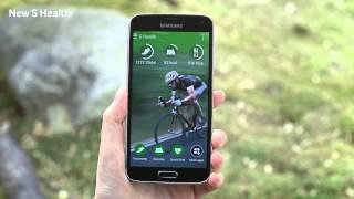 [ مراجعة ] لهاتف سامسونج جالكسي اس 5 - Samsung Galaxy S5 | صدى التقنية