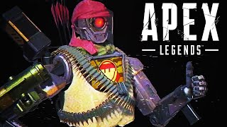 Apex Legends: Season 5 - Official Pathfinder Edition Trailer