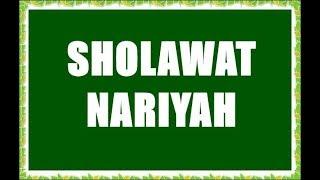Ternyata INILAH Bacaan Shalawat Nariyah, Khasiat Dan Sejarahnya