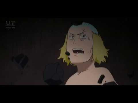 Top 10 Epic Anime Transformations Vol  1 P4 HD