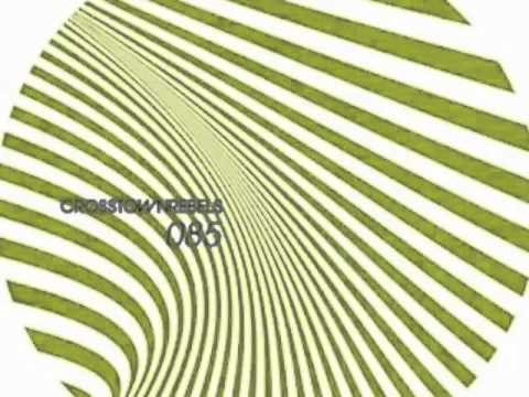 Mathew Jonson - Cold Blooded (DBridge No Love Mix)