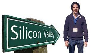 Conociendo Silicon Valley