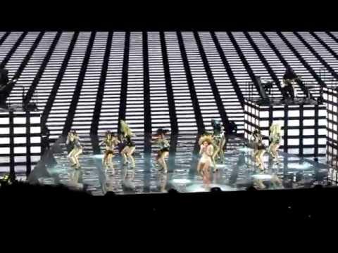 Beyonce - Diva (Live At Revel)