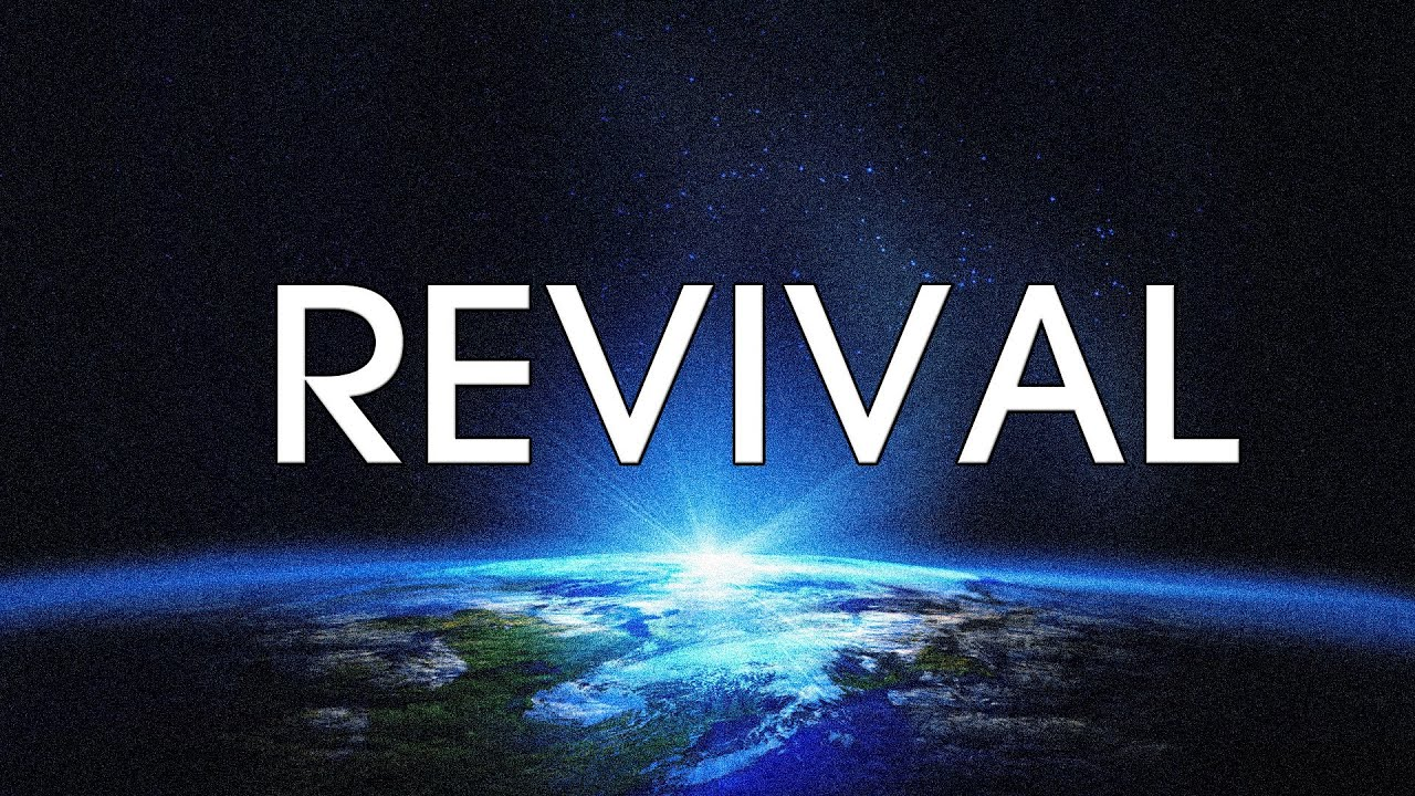 signs of a true revival The holy spirit brings about true revival and reformation by the study and the  preaching of the word of god  signs of the times, may 17, 1883.
