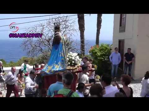 Domingo Resurrección 2017 - Villa de San Andrés, San Andrés y Sauces