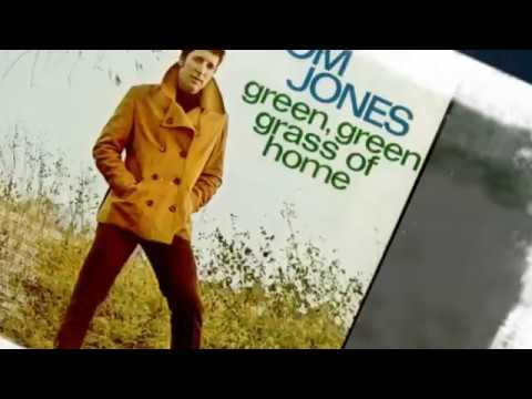Green Green Grass of Home (Tom Jones). Played with Piano by Mr. Edi M so Beautifully