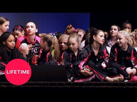 Dance Moms: Dance Digest: -