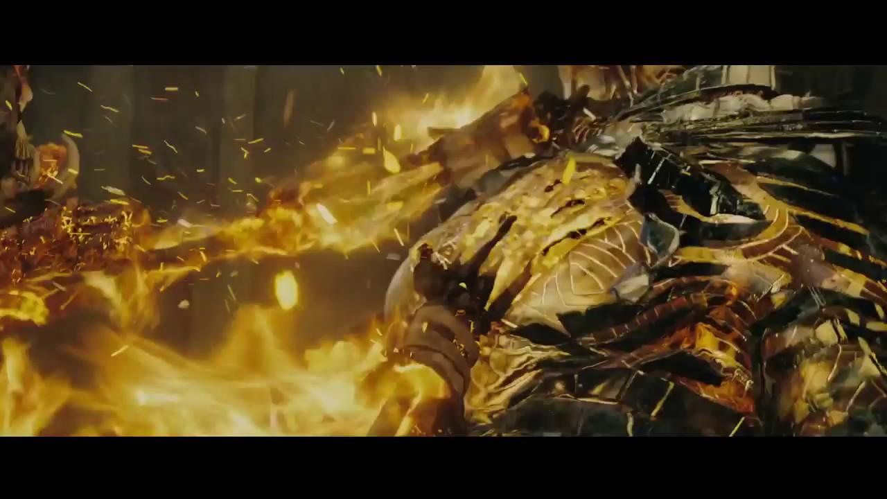 Suicide Squad Diablo   Omni-Form   Final Fight - YouTube