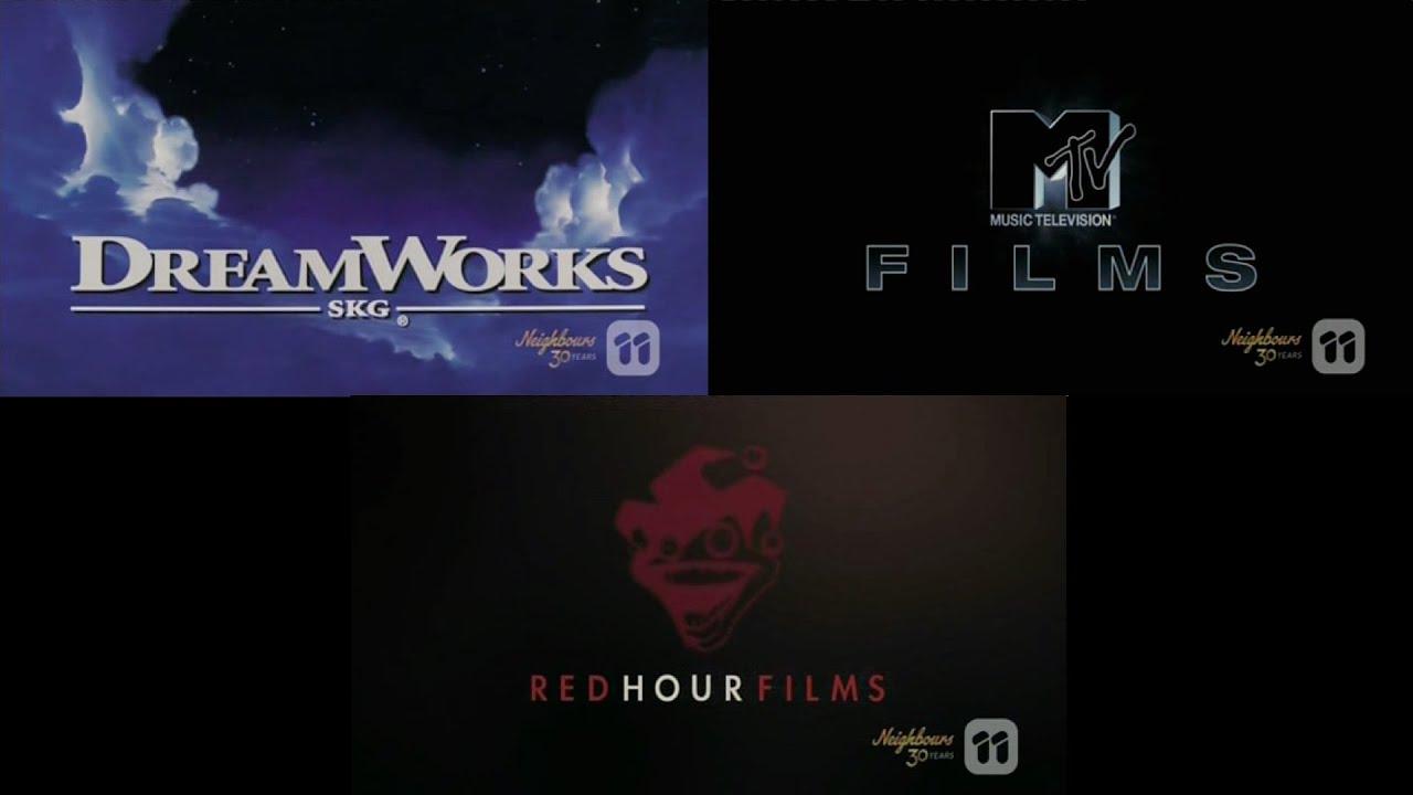 Dreamworks Animation Skg Logo C