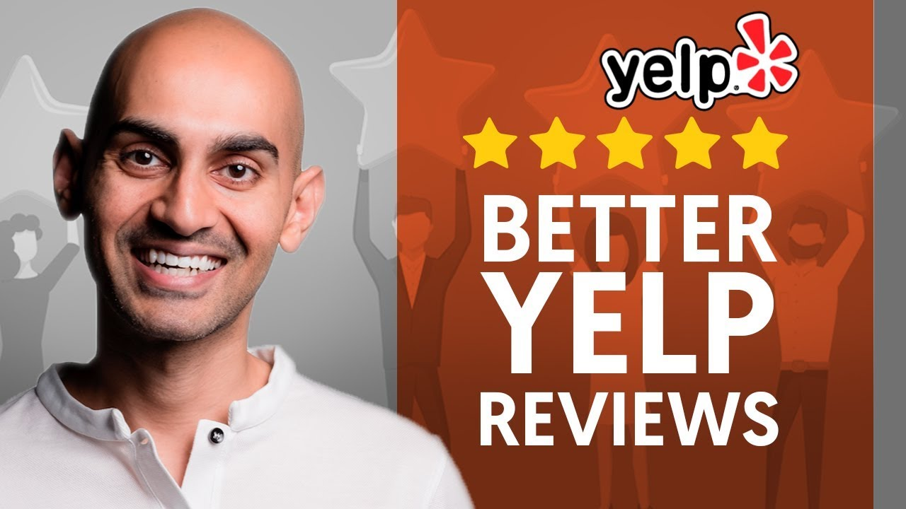 How to Improve Your Yelp Reviews And Stay Above 4.5 Stars!