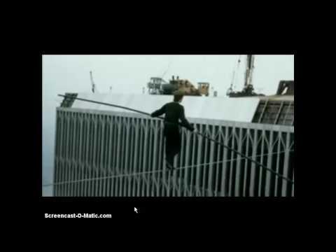 Trailer do filme O equilibrista