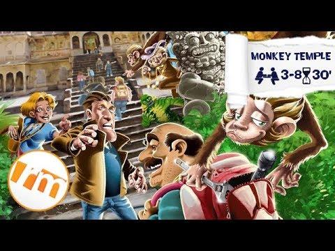 Recensioni Minute [222] - Monkey Temple