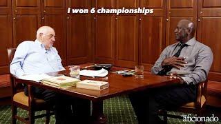 Michael Jordan Ends GOAT debate 2020