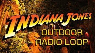 Indiana Jones Outdoor Radio Loop (Reconstruction)