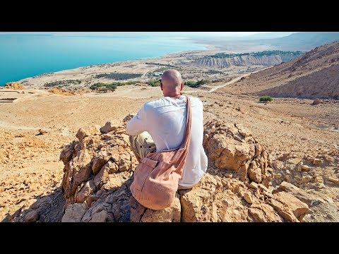 Israel & Palestine | A Backpacker Story