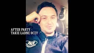 AFTER PARTY - TAKIE ŁADNE OCZY ( piosenka przygotowana na jubileusz Czerwonych Gitar )